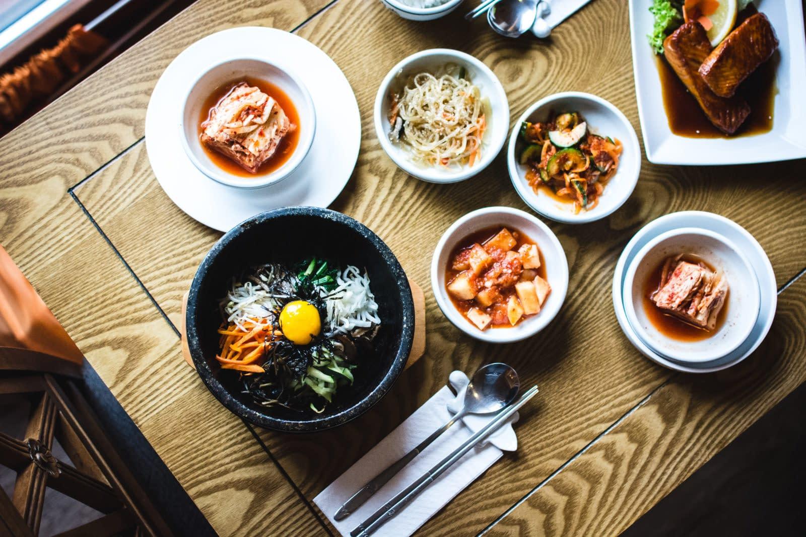 Restaurants Chinois