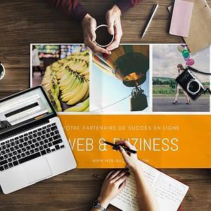 Site Web Izy Connect Pro