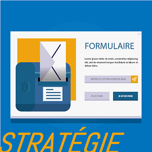 Mise en place de votre stratégie mailing et configuration de votre plateforme de routage
