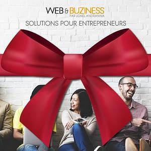 Carte Cadeau Business