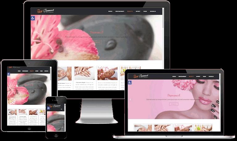 creation site internet entreprise agence web buziness