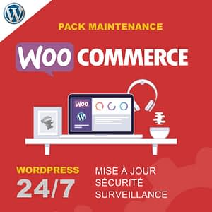 Support WordPress WooCommerce
